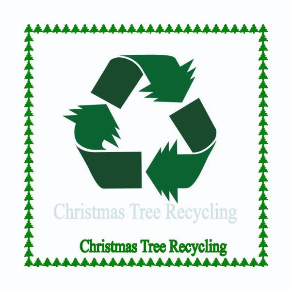 Disposing Of Christmas Trees: Lower Macungie Christmas Tree Pickup, Recycling