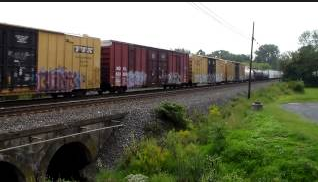 Rail transportation is safer, more efficient and better for the environment than trucks. Reality though is, trains were never in play to service warehouses in Lower Mac. To ever say they were was misleading.